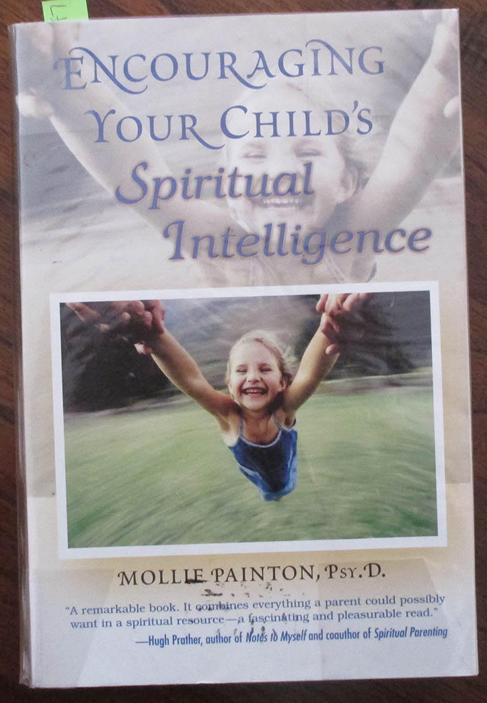 Image for Encouraging Your Child's Spiritual Intelligence