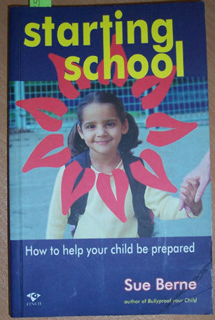 Image for Starting School: How to Help your Child be Prepared