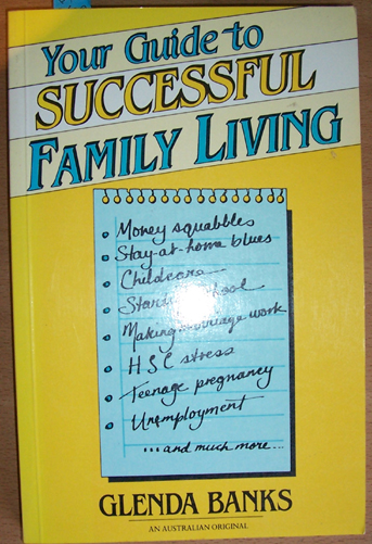 Image for Your Guide to Successful Family Living