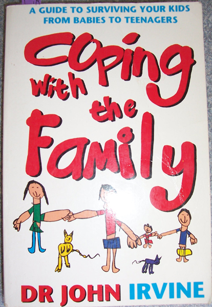 Image for Coping With The Family