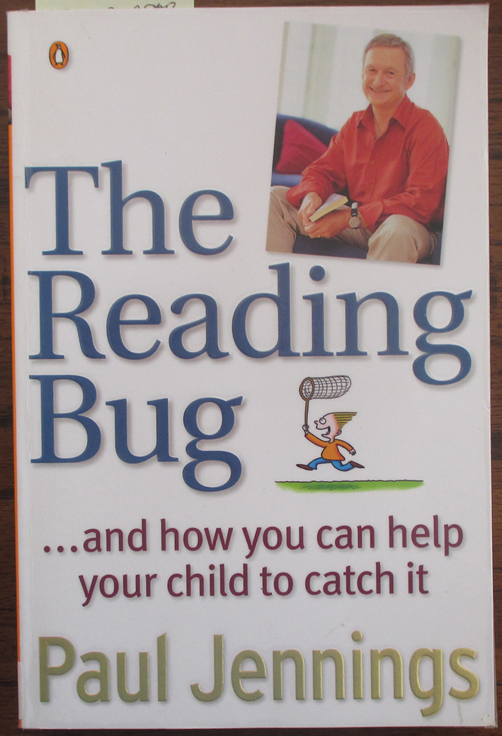 Image for Reading Bug and How You Can Help Your Child to Catch It, The
