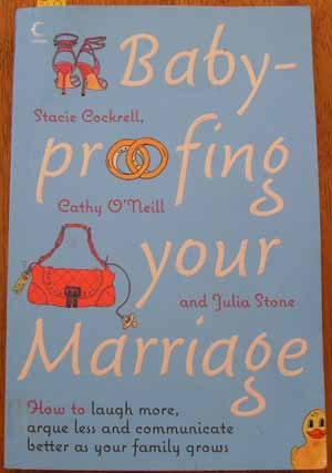 Image for Baby-proofing Your Marriage