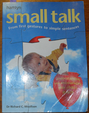 Image for Small Talk: From First Gestures to Simple Sentences