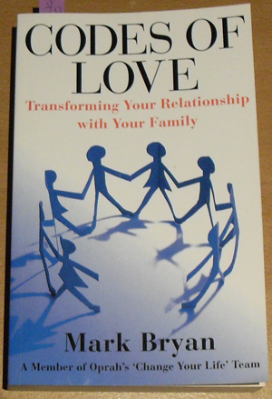Image for Codes of Love: Transforming Your Relationshiup with Your Family