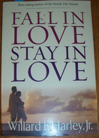 Image for Fall in Love Stay in Love