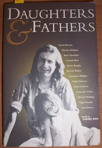 Image for Daughters and Fathers