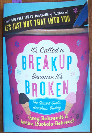 Image for It's Called a Breakup Because It's Broken