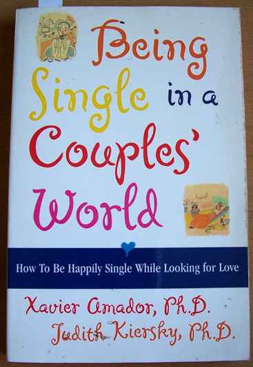 Image for Being Single in a Couples' World