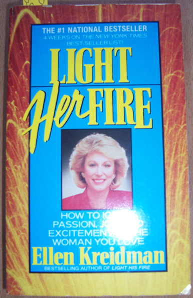 Image for Light Her Fire