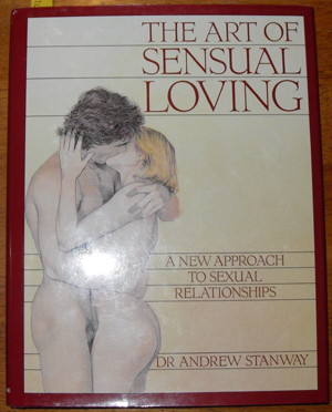 Image for Art of Sensual Loving, The