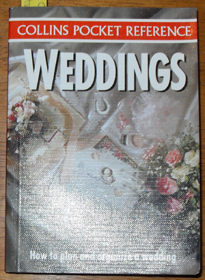 Image for Collins Pocket Reference: Weddings