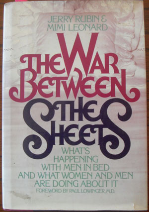 Image for War Between the Sheets, The