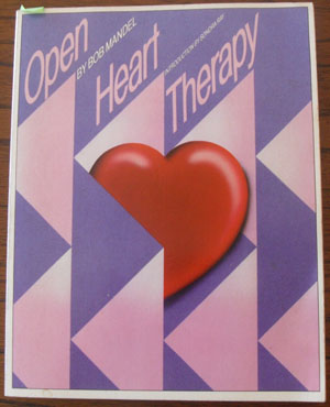 Image for Open Heart Therapy