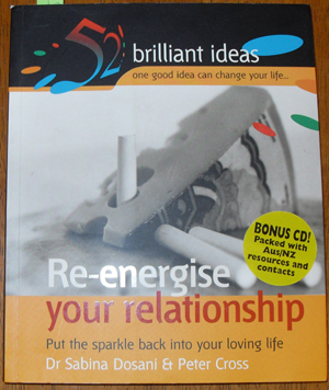 Image for Re-Energise Your Relationship