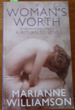 Image for Woman's Worth, A