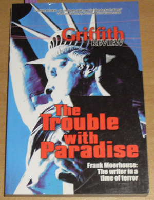 Image for Trouble with Paradise, The: Griffith Review (#14)