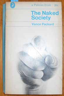 Image for Naked Society, The