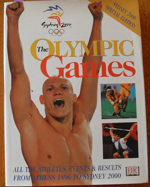 Image for Olympic Games, The: Sydney 2000 Special Edition