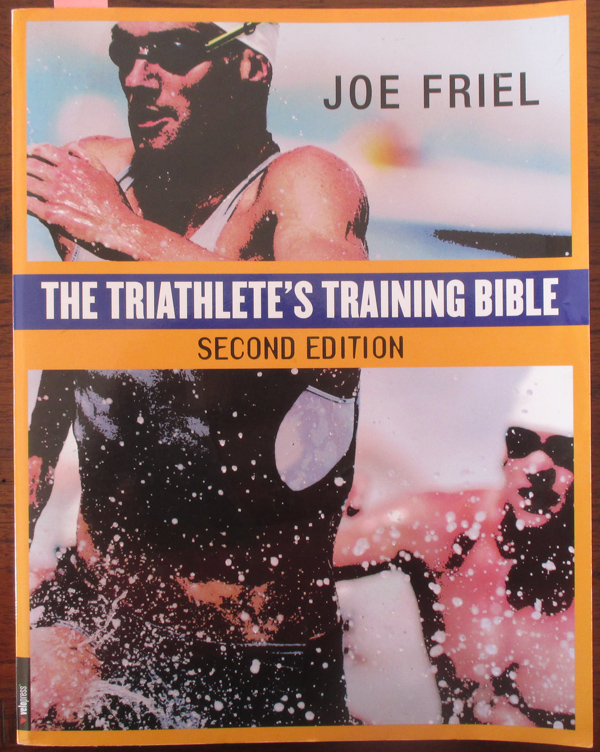 Image for Triathlete's Training Bible, The