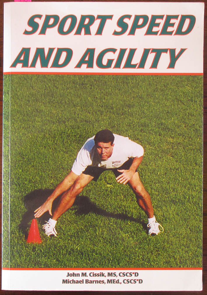 Image for Sport Speed and Agility