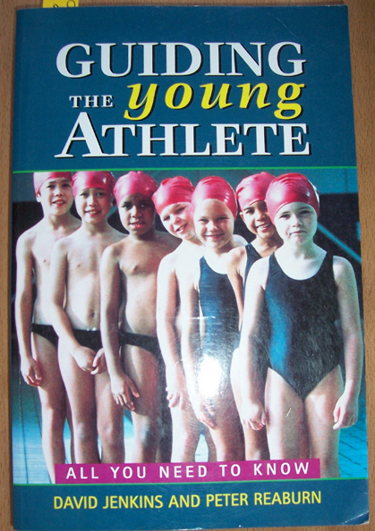Image for Guiding the Young Athlete: All You Need to Know
