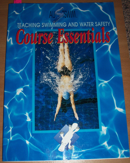 Image for Austwim: Teaching Swimming and Water Safety: Course Essentials