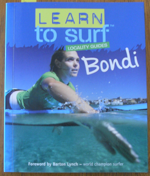 Image for Learn to Surf Locality Guides: Bondi