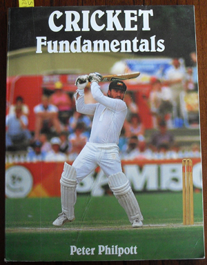 Image for Cricket Fundamentals