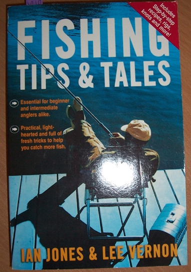 Image for Fishing Tips and Tales