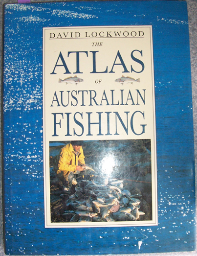 Image for Atlas of Australian Fishing, The