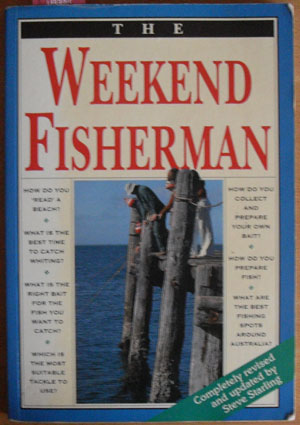 Image for Weekend Fisherman, The