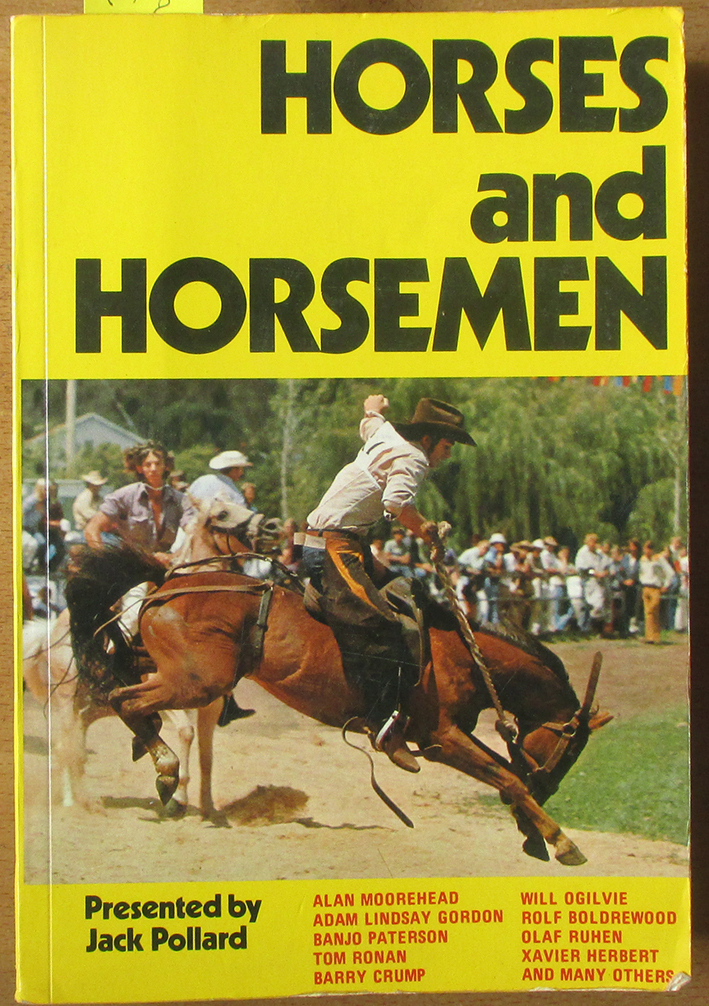 Image for Horses and Horsemen
