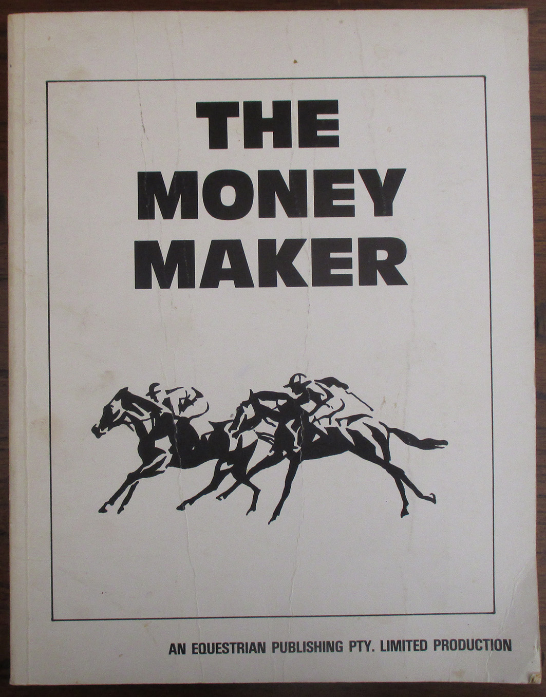 Image for Money Maker, The