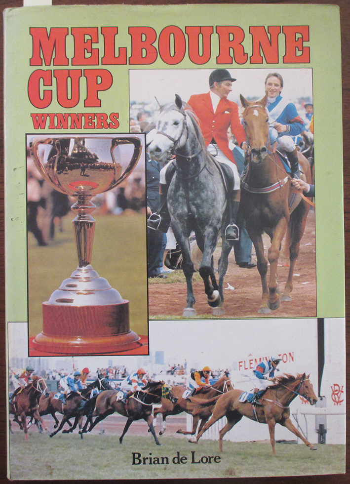 Image for Melbourne Cup Winners