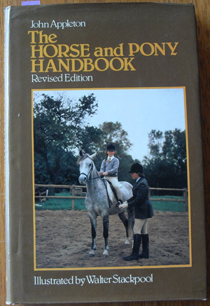 Image for Horse and Pony Handbook, The