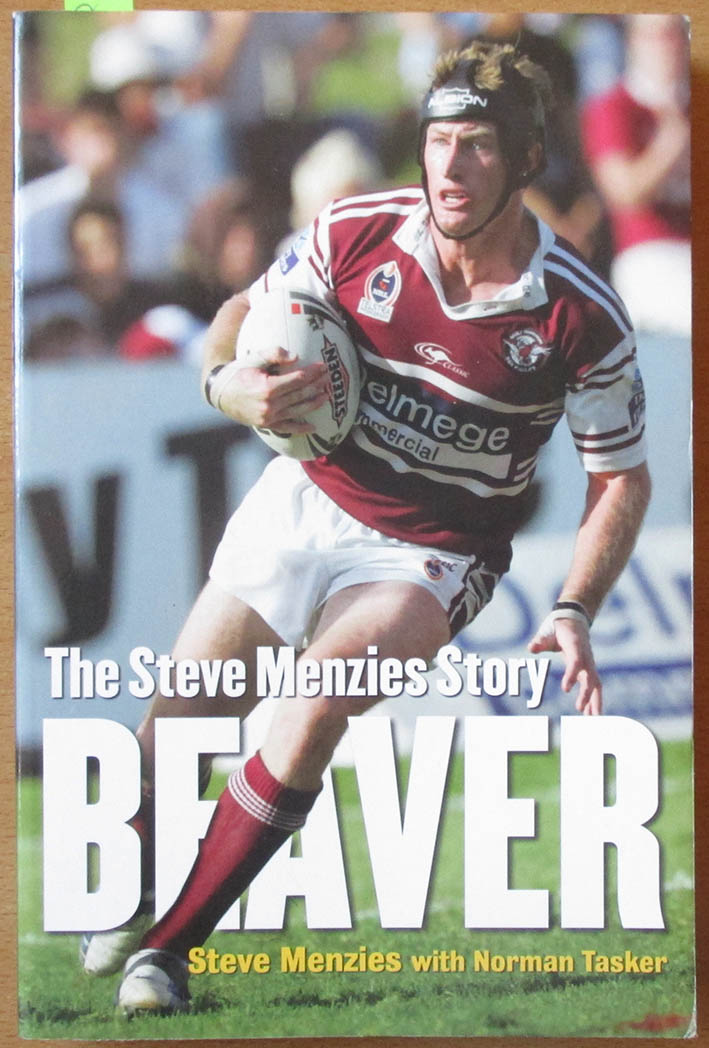 Image for Beaver: The Steve Menzies Story