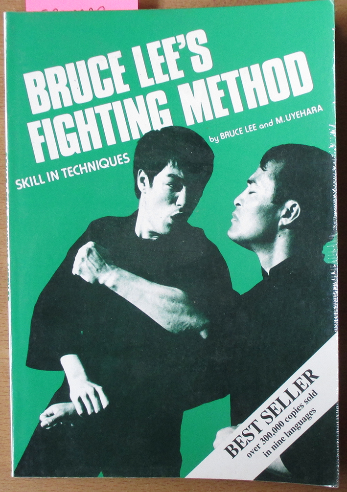 Image for Bruce Lee's Fighting Method: Skill in Techniques