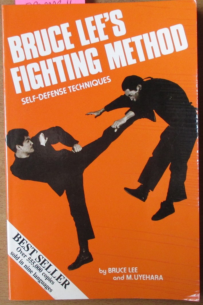Image for Bruce Lee's Fighting Method: Self-Defense Techniques
