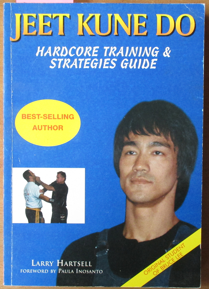 Image for Jeet Kune Do: Hardcore Training & Strategies Guide