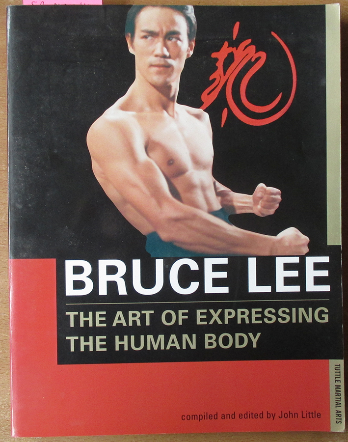 Image for Art of Expressing the Human Body, The (Tuttle Martial Arts)