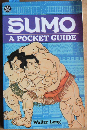 Image for Sumo: A Pocket Guide