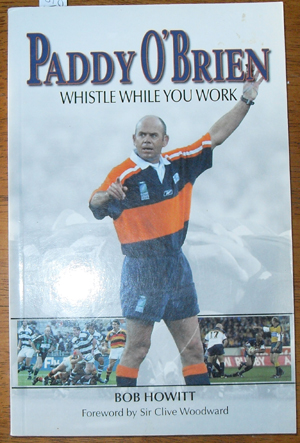 Image for Paddy O'Brien: Whistle While You Work