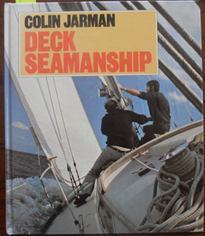 Image for Deck Seamanship
