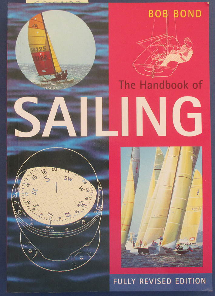 Image for Handbook of Sailing, The