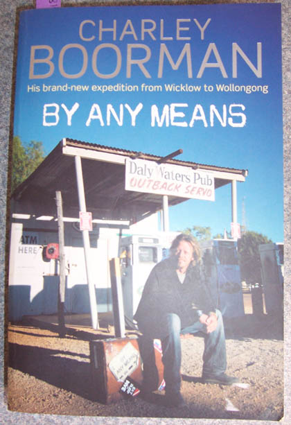 Image for By Any Means: From Wicklow to Sydney