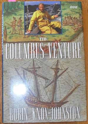 Image for Columbus Venture, The