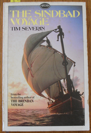 Image for Sindbad Voyage, The