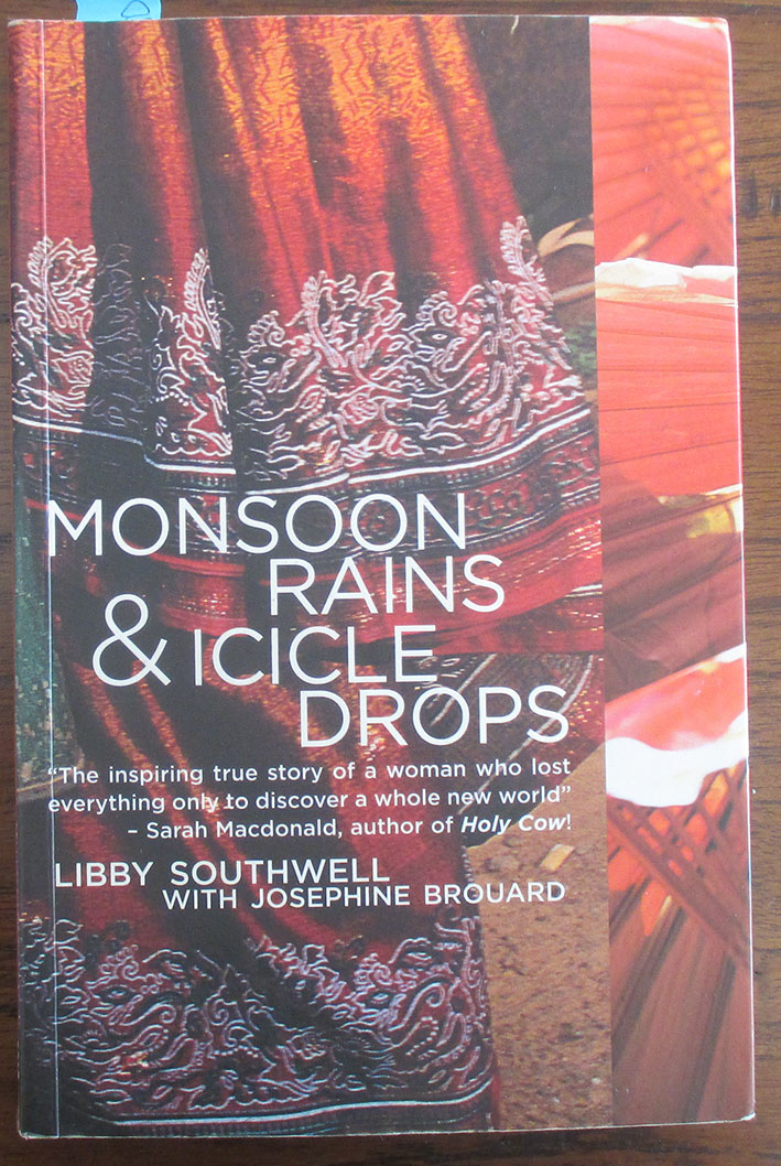 Image for Monsoon Rains & Icicle Drops