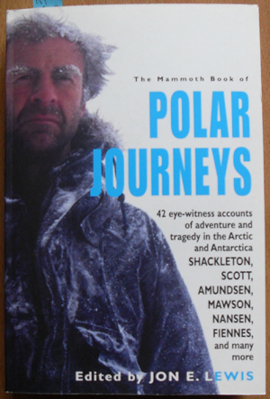 Image for Mammoth Book of Polar Journeys, The