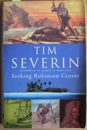 Image for Seeking Robinson Crusoe